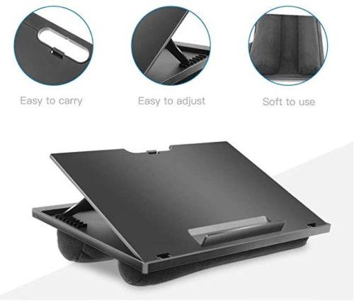 Huanuo Laptopkissen Design