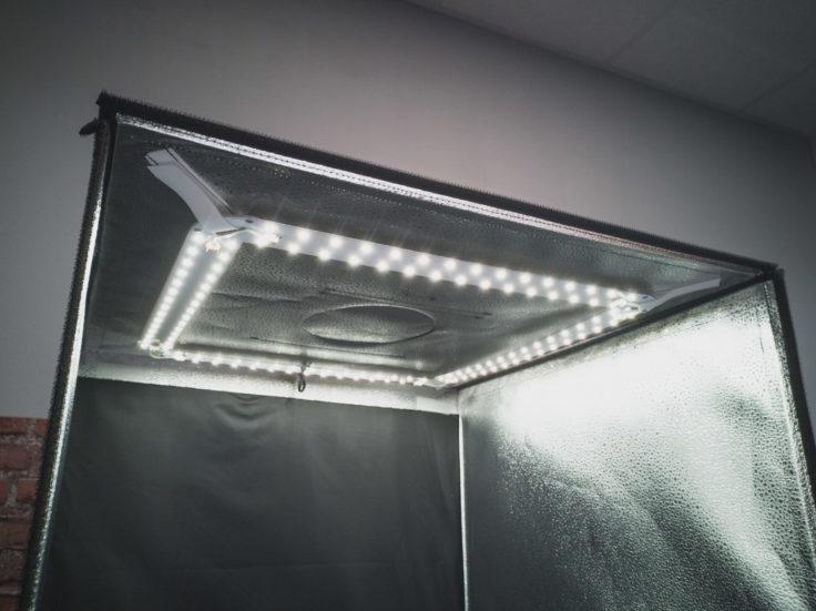 Neewer Fotobox LED Panel