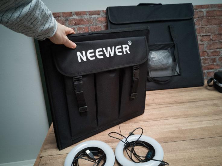 Neewer Fotobox Transport