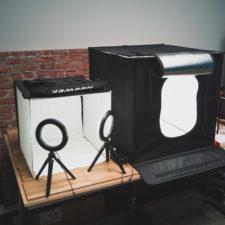 Neewer Fotoboxen