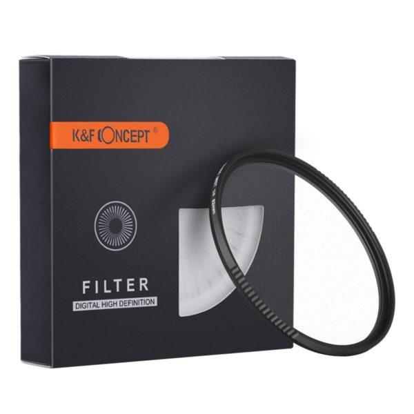 Pro Mist Filter