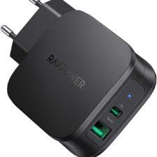 RAVPower 30W USB-C Ladegeraet