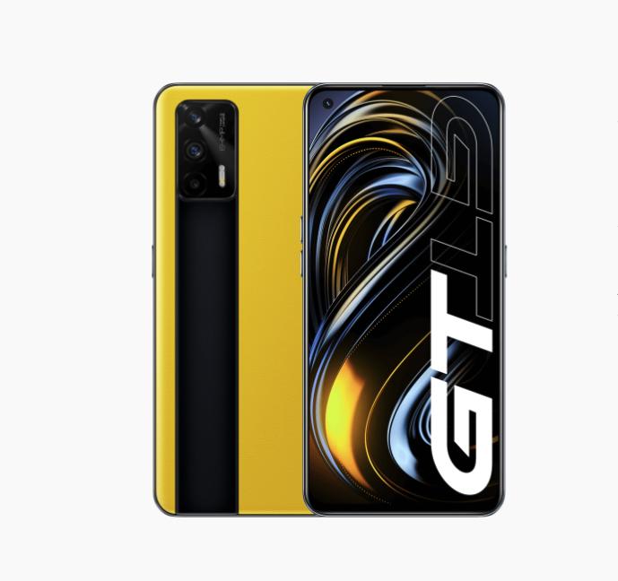Realme GT Smartphone