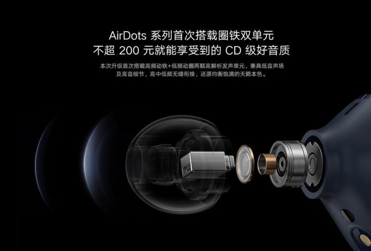 Redmi AirDots 3 Hybrid-Treiber