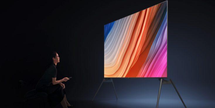 Redmi Smart TV 86 Zoll Sitzabstand