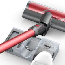 Roborock H6 externes Wischmodul Wischfunktion Wassertank