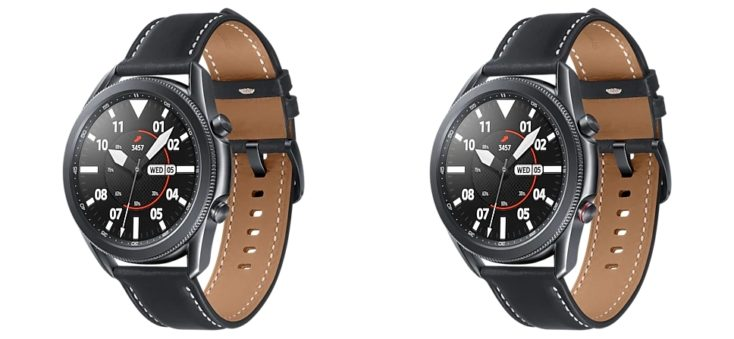 Samsung galaxy watch 3 bluetooth vs lte