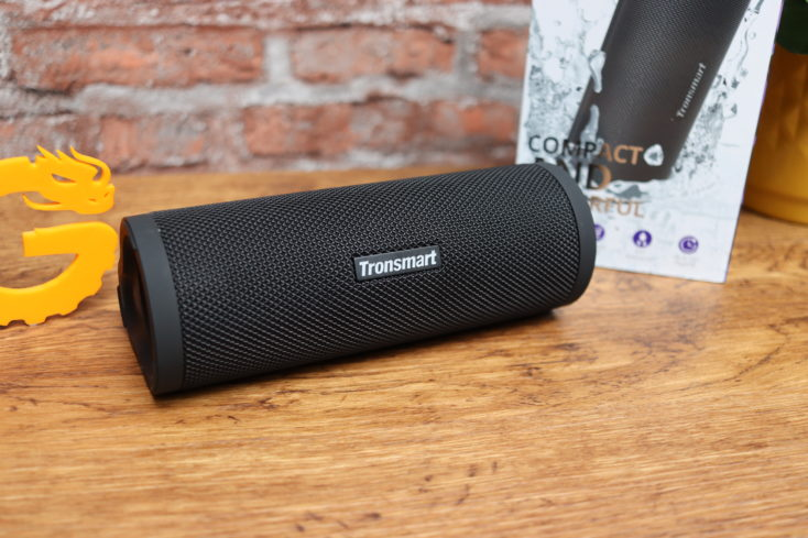 Tronsmart Force 2 Bluetooth speaker