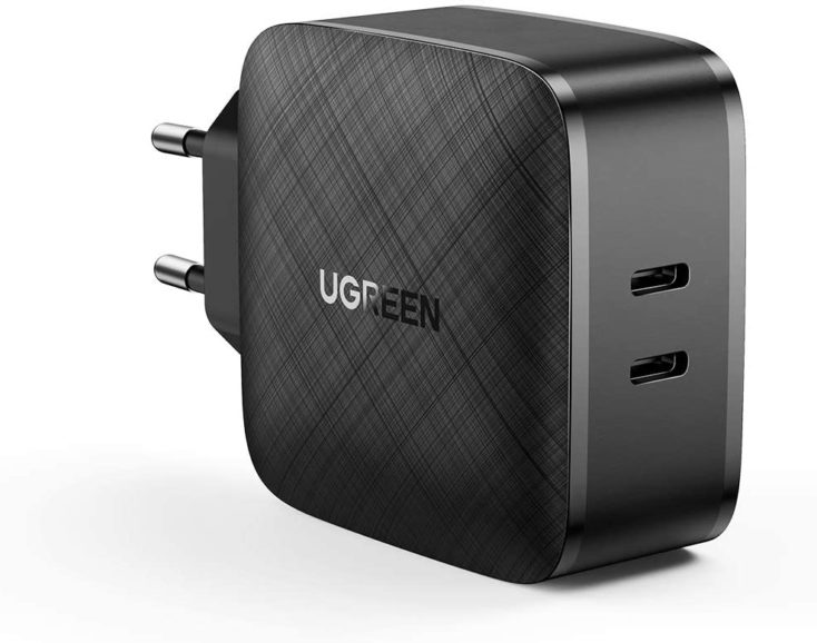 UGREEN 65W USB C Ladegeraet