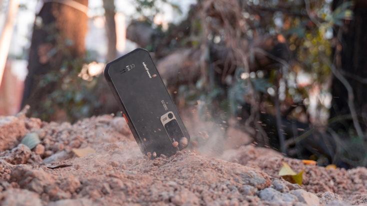 Ulefone Armor 11 Outdoor Smartphone Outdoor