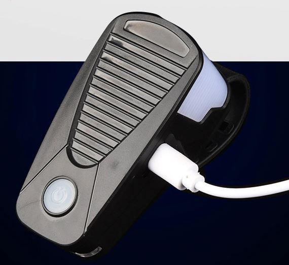 Utorch Fahrradlicht USB Charging