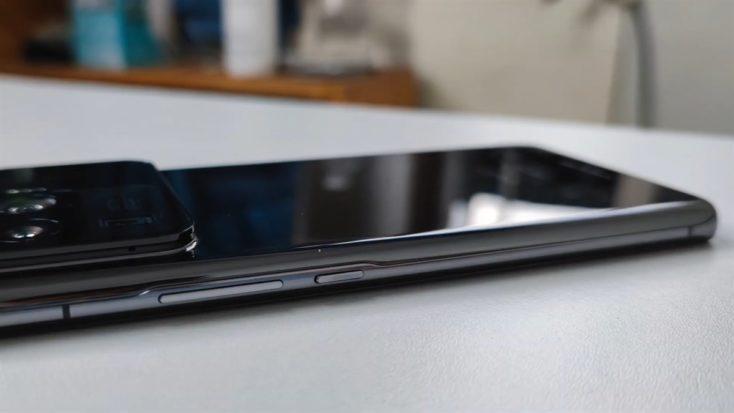 Xiaomi Mi 11 Ultra Smartpone Rueckseite