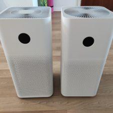 Xiaomi Mi Air Purifier 3H 3C Luftreiniger Vergleich
