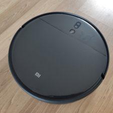 Xiaomi Mi Robot Vacuum Mop2 Pro Saugroboter Navigation