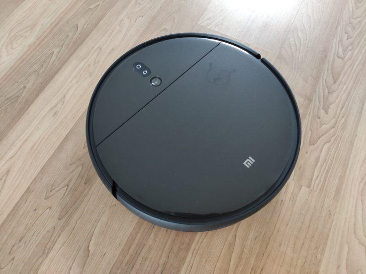 Xiaomi Mi Robot Vacuum-Mop 2 Pro+ Saugroboter