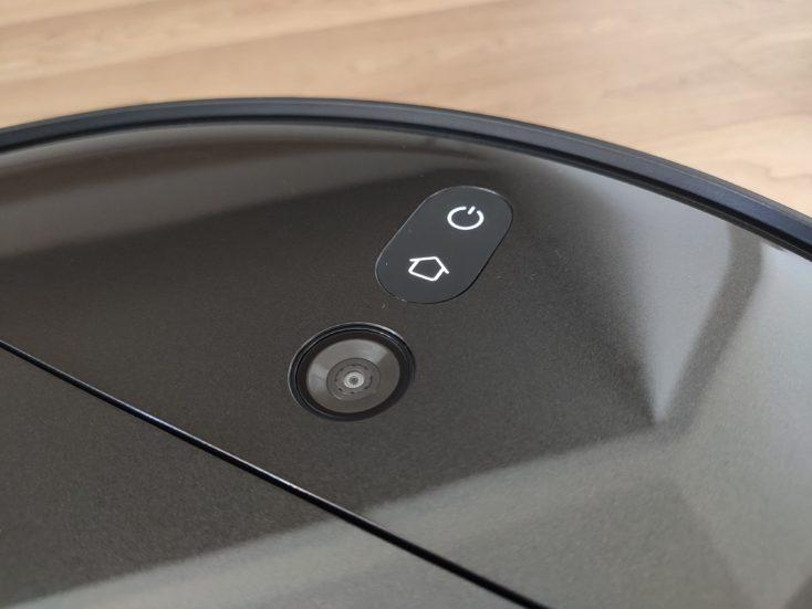 Xiaomi Mi Robot Vacuum-Mop 2 Pro+ Saugroboter Optischer Sensor