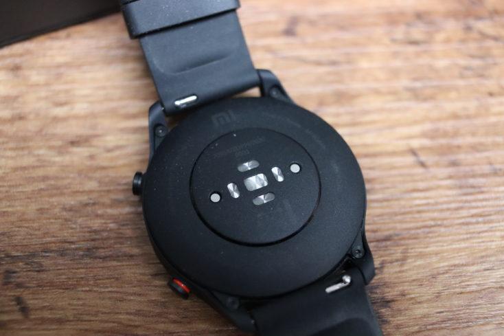 Xiaomi Mi Watch Smartwatch Pulsmesser