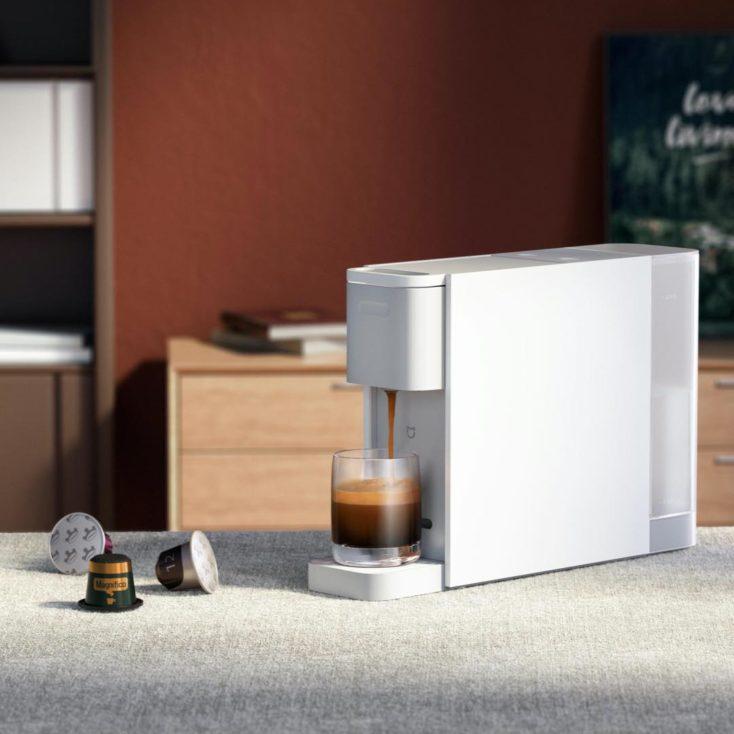 Xiaomi Mijia S1301 Kaffeekapselmaschine