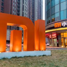 Xiaomi Unternehmen Peking