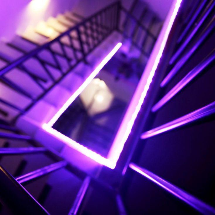 Yeelight LED Strip 1S LEDS Farbe