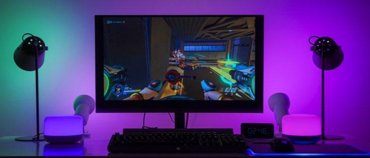 Yeelight LED Strip 1S Razer Chroma Gaming
