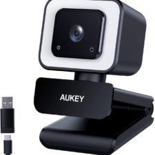 Aukey Webcam Design