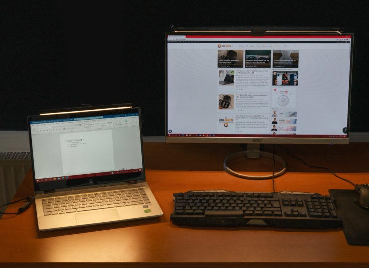 Quntis Monitor Lampen 2