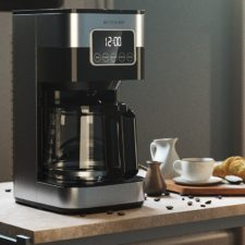 BlitzWolf BW-CMM1 Filterkaffeemaschine Design