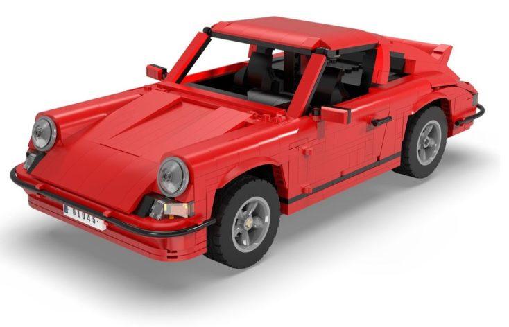 CaDA C61045W Sportwagen 1