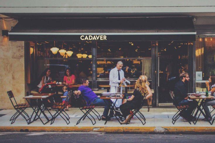 Cadaver Restaurant