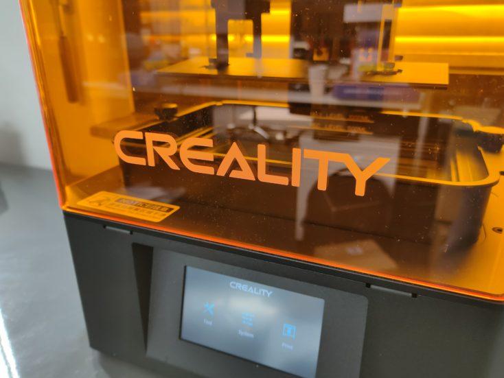 Creality3D LD 006 3D Drucker 10