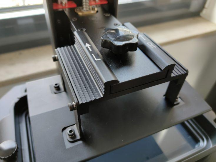 Creality3D LD-006 3D-Drucker Halterung Druckplatte