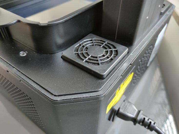 Creality3D LD-006 3D-Drucker Luefter