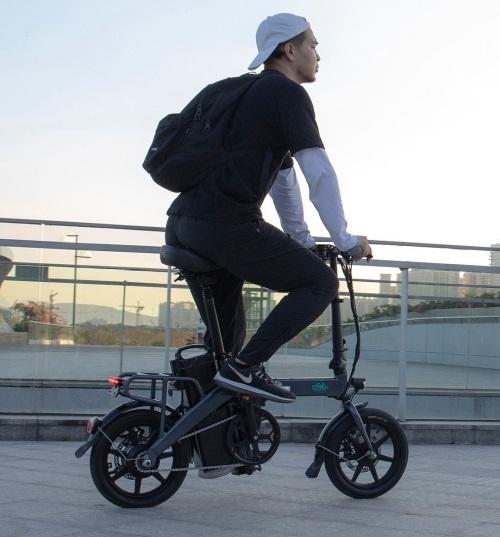 Fiido L3 E Bike 1