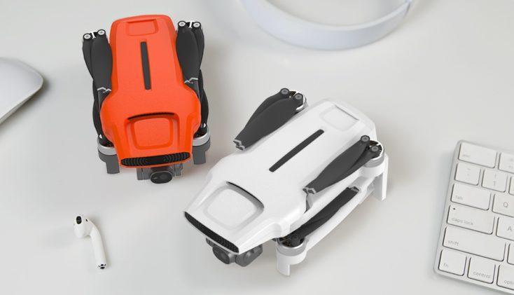Fimi X8 Mini 4