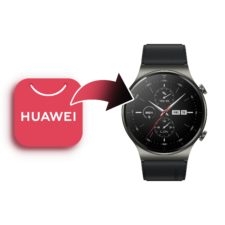 Huawei Watch GT 2 Pro Apps