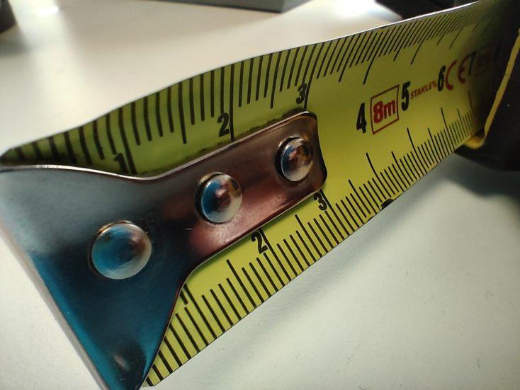 OPPO Find X3 Lite Makrokamera