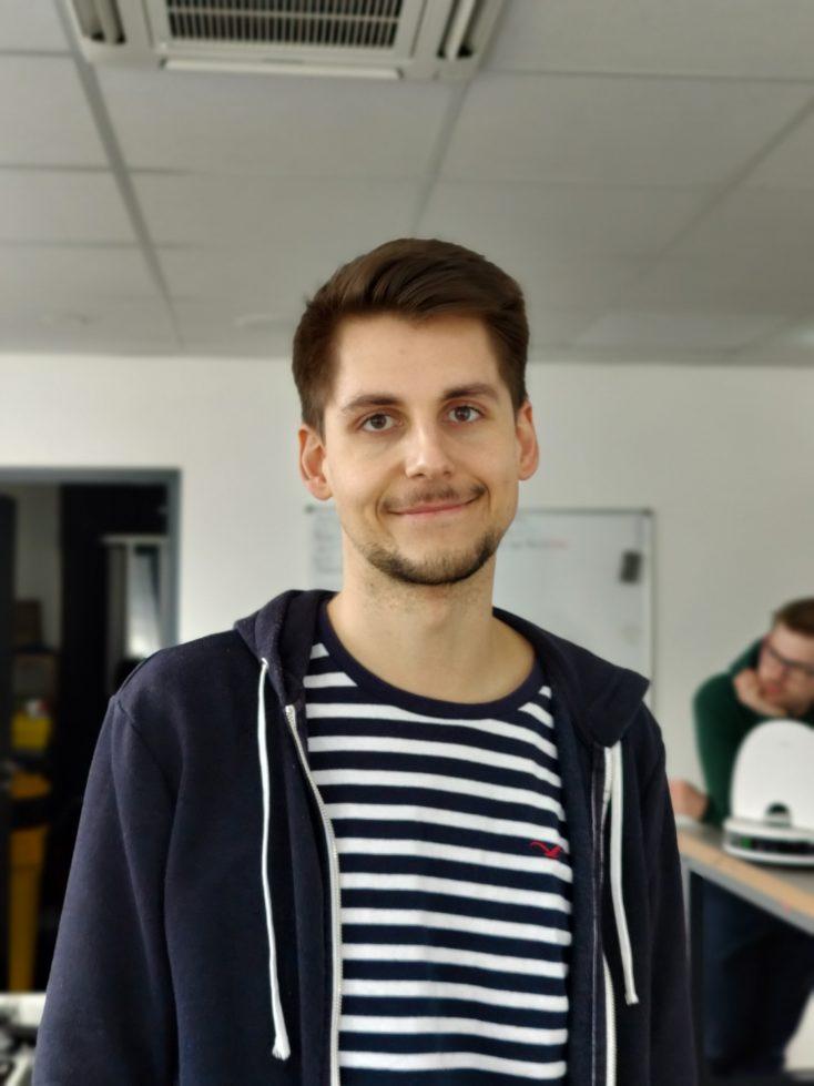OnePlus 9 Hauptkamera Portraitmodus