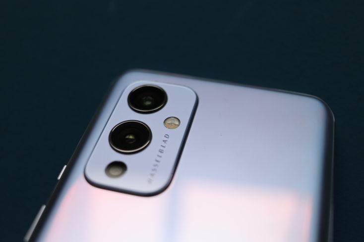 OnePlus 9 Kamera