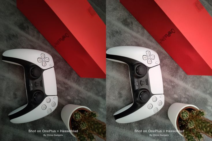 OnePlus 9 Pro NAchtmodus Hauptkamera