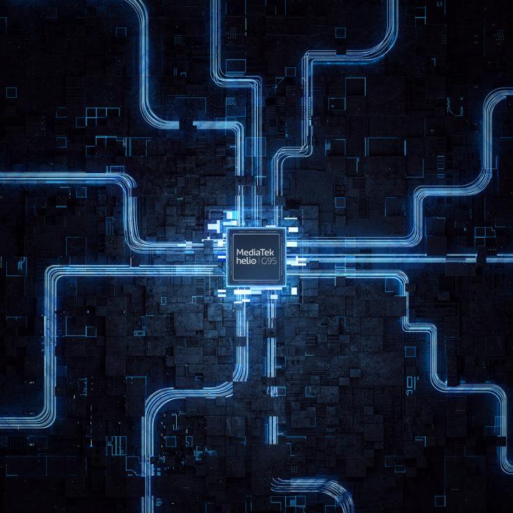 Redmi Note 10S Prozessor