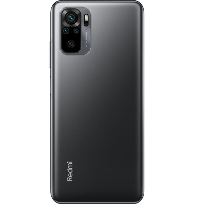 Redmi Note 10 Kamera