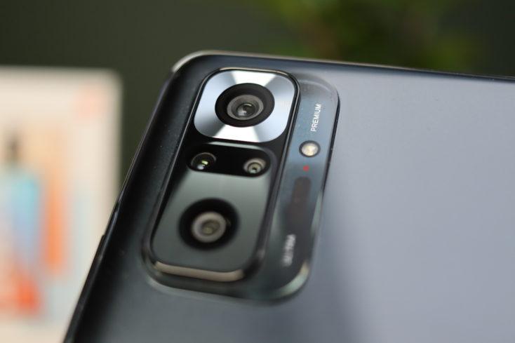 Redmi Note 10 Pro Kamera 1