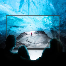Redmi SMart TV X Fernseher