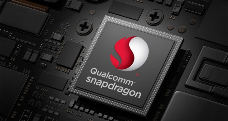 Snapdragon 732G SoC