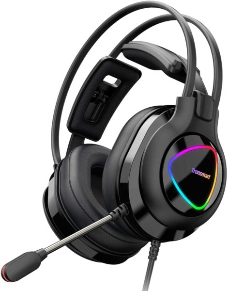 Tronsmart Alpha Gaming-Headset Produktbild