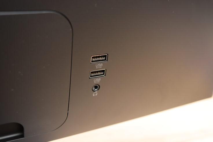 Xiaomi 27 Gaming Monitor USB-Hub