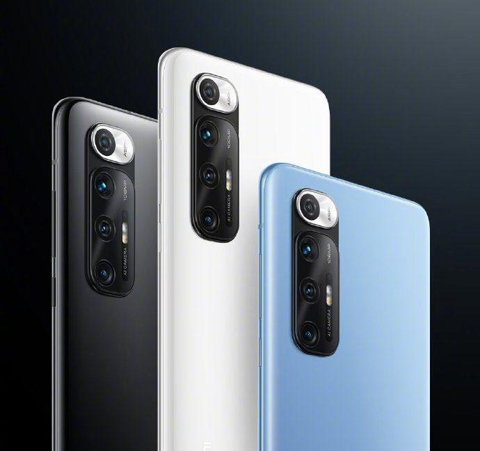 Xiaomi Mi 10S Smartphone Design e1615203658610