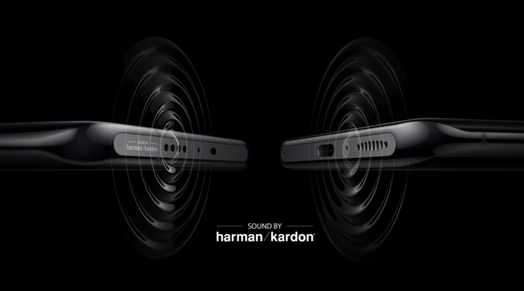 Xiaomi Mi 11 Pro Harman Kardon Speaker