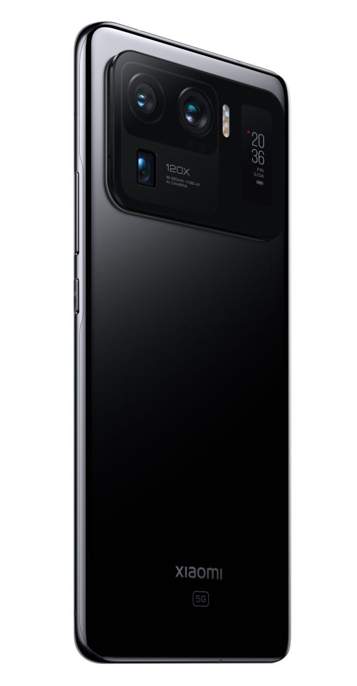 Xiaomi Mi 11 Ultra Smartphone Kamera